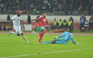 الكعبي: حققنا الفوز على موريتانيا في 25 دقيقة