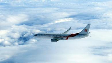 """Photo of طائرة """"ميراج 2000"""" تابعة للجيش الفرنسي تعترض طائرة بوينغ جزائرية"""