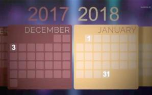 مع بداية سنة 2018 العالم يشهد أول ظاهرة فلكية جديدة