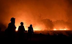 رجال الإطفاء يسيطرون على حريق شب بإحدى الضيعات الفلاحية ضواحي…