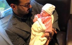 سميرة سعيد تهنئ الأمير مولاي إسماعيل (صورة)