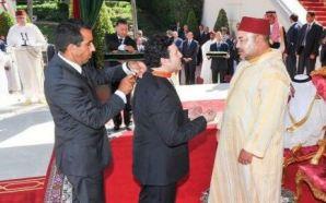 هاني شاكر يوجه رسالة خاصة للملك محمد السادس ويعتذر للمغاربة