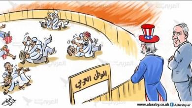 """Photo of ممثلو """"إعلام الفوضى الخلاقة"""" بالمغرب…!"""