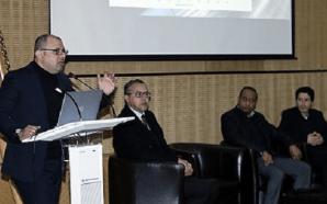 الرباط.. تقديم مشروع إطلاق المغرب لكبسولة فضائية