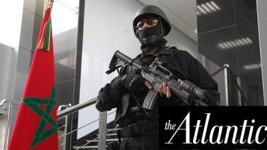 """Photo of مجلة """"ذا أتلانتيك"""" تشيد بالمقاربة الريادية للمغرب في مكافة الإرهاب"""
