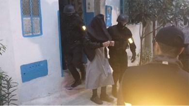 Photo of طنجة: معطيات وصور حصرية لعملية تفكيك خلية إرهابية