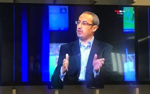 الإعلامي المغربي أمين الركراكي: لا يمكن للعرب أن يتفقوا حول…