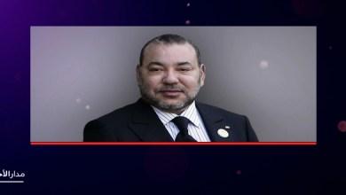 Photo of مجلة عالمية تشيد بالقيادة الاستباقية والجريئة للملك محمد السادس