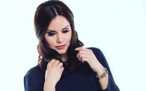 """الفنانة لينا الحراق تستعد لـ """"حب جديد"""""""