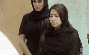شيرين تتهجم على صحفية في عزاء والدها وحسام حبيب يضحك…