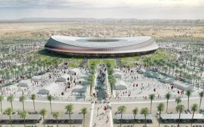 موعد انتهاء الأشغال وتسليم الملعب الكبير للدار البيضاء