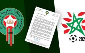 المغرب يدخل مرحلة الحسم ورسالة من لقجع إلى اتحادات العالم