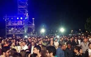 بالصور: جانب آخر من مشاهد الافتتاح الرسمي لمهرجان موازين في…
