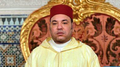 Photo of عفو ملكي لفائدة 707 شخصا بمناسبة عيد الفطر السعيد