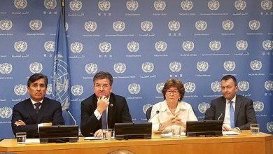 "Photo of مسؤولة أممية تشيد بالتزام المغرب بجعل مؤتمر مراكش حول الهجرة ""نجاحا كبيرا"""