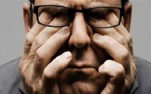 دراسة ألمانية: الإجهاد النفسي قد يؤدي إلى فقدان البصر تدريجيا