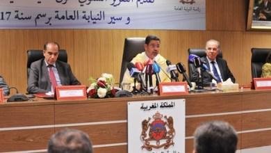 Photo of رئيس النيابة العامة: من حق الناس التعليق على أحكام القضاء. .لكن! !