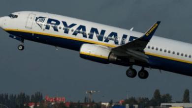 Photo of طائرة تتوقف اضطراريا في ألمانيا بسبب مرض بعض الركاب