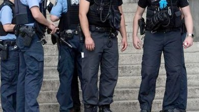 Photo of الشرطة الألمانية تستبعد فرضية الإرهاب في حادث الطعن بمدينة لوبيك