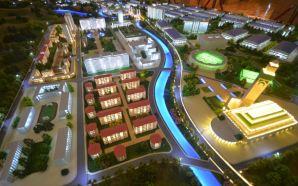 """مسؤول بنكي ينفي توقف مشروع المدينة التكنولوجية """"طنجة – تيك"""""""