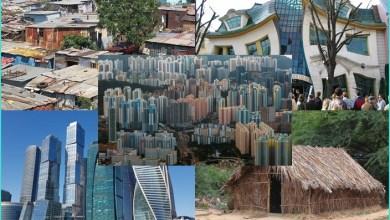 Photo of اليوم العالمي للإسكان.. 6 من أصل كل 10 أشخاص يقطنون في المناطق الحضرية عبر العالم بحلول 2030