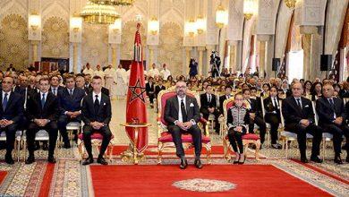 Photo of فيديو: تفاصيل ترؤس الملك لتقديم الحصيلة وبرنامج دعم التمدرس وإصلاح التربية والتكوين