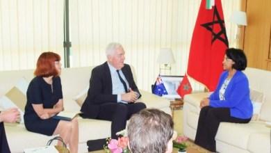 Photo of ديبلوماسي أسترالي: المغرب يعد شريكا استراتيجيا وحلقة وصل بين إفريقيا والقارات الأخرى بفضل استراتيجته في مكافحة الإرهاب