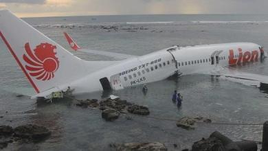 Photo of إندونيسيا: منقذون يبحثون في موقع حطام الطائرة لا يتوقعون العثور على ناجين