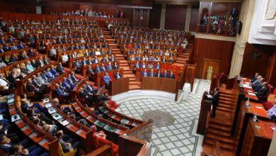 Photo of مجلس النواب يصادق بالأغلبية على مشروع قانون المالية لسنة 2019