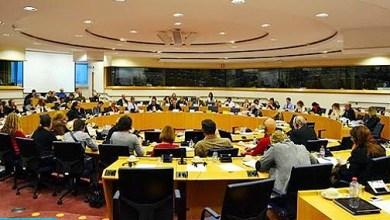 Photo of لجنة الشؤون الخارجية بالبرلمان الأوروبي تصادق على الاتفاق الفلاحي المغرب – الاتحاد الأوروبي
