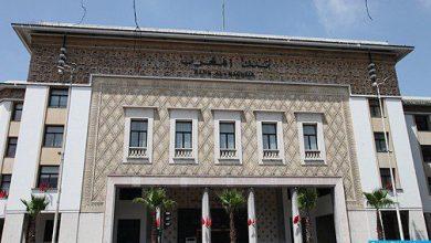Photo of بنك المغرب يكشف عن وضع الدرهم مقابل الأورو والدولار ما بين 25 و31 أكتوبر