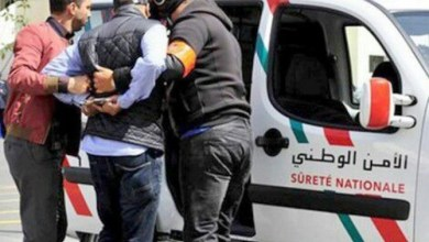Photo of المحمدية: توقيف 625 شخصا في أسبوع واحد.. وحجز كميات مهمة من الممنوعات