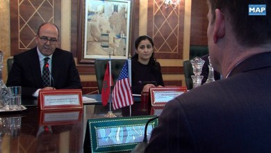 Photo of مسؤول أمريكي يؤكد إلتزام بلاده بالعمل مع المغرب لتطوير العلاقات