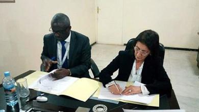 Photo of التوقيع بنواكشوط على اتفاق شراكة بين المغرب وموريتانيا في مجال المحروقات والمعادن