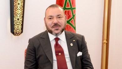 """Photo of جلالة الملك.. المغاربة لا يريدون مؤسسات جهوية تظل """"حبرا على ورق"""""""