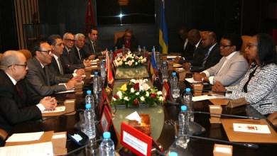 Photo of رئيسة البرلمان الرواندي.. رواندا ترغب في الاستفادة من التجربة المغربية في مجالات التجارة والصناعة والاستثمار