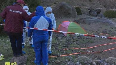 Photo of مغاربة بالدنمارك يدينون بشدة جريمة قتل السائحتين بإمليل