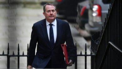 Photo of وزير بريطاني يحذر البرلمان من التصويت ضد بريكست