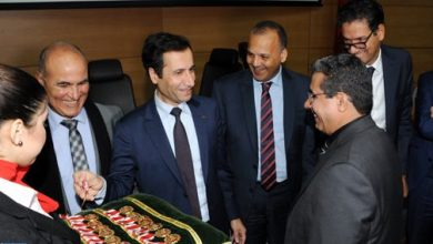 Photo of توشيح موظفين بوزارة الاقتصاد والمالية بأوسمة ملكية خلال حفل بالرباط