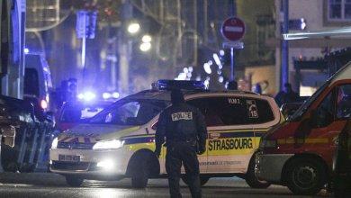 Photo of فرنسا: تفاصيل مطاردة الشرطة لمنفذ هجوم ستراسبورغ وقتله
