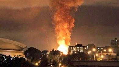 Photo of ارتفاع حصيلة ضحايا حادث انفجار أنبوب نفط بوسط المكسيك