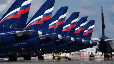 Photo of روسيا.. إلغاء أكثر من ألف رحلة جوية متجهة إلى الولايات المتحدة