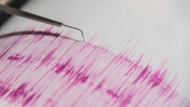 Photo of زلزال بقوة 6,7 درجات يضرب الشيلي