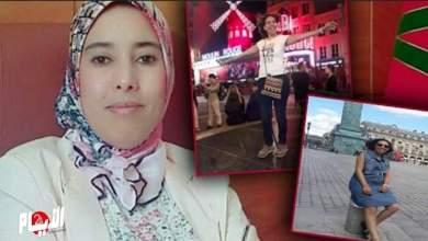 Photo of قضية صور ماء العينين تتجاوز الحدود لتكتسب العالمية