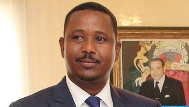 Photo of وزير الصحة الجيبوتي يشيد بالتزامالملك محمد السادس بالنهوض بالتنمية البشرية في إفريقيا