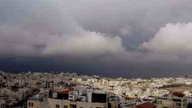 Photo of توقعات طقس الخميس.. طقس بارد بأغلب مناطق المملكة