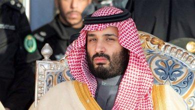 Photo of توجيه عاجل… ولي العهد السعودي يستدعي طائرة إسعاف طبي