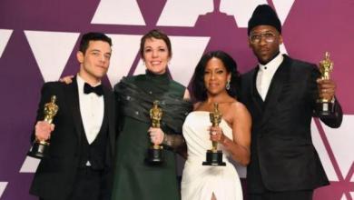 """Photo of جوائز الأوسكار 2019: """"غرين بوك"""" أفضل فيلم وتتويج مصري بجائزة أفضل ممثل"""