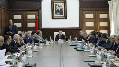 Photo of مجلس الحكومة يوافق على مشروع قانون حول الاتفاق المؤسس لمنطقة التجارة الحرة الإفريقية