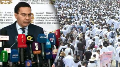 Photo of مطالب الأساتذة المتعاقدين.. الخلفي يكشف موقف الحكومة